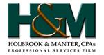 Holbrook & Manter, CPAs