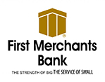 Conway Family Business Sponsor - First Merchants Bank