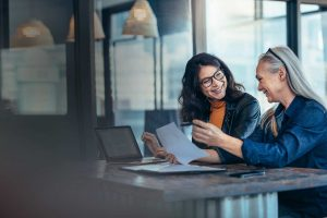 educational program peer to peer collaboration