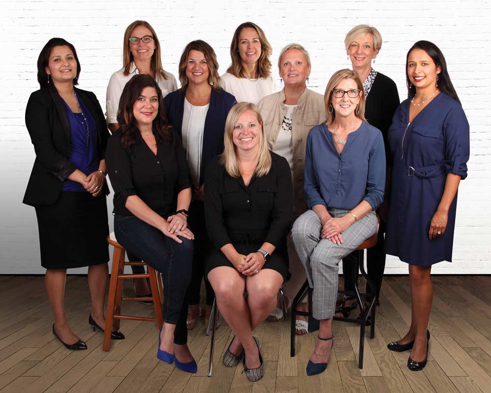 Women Leaders in Family Business