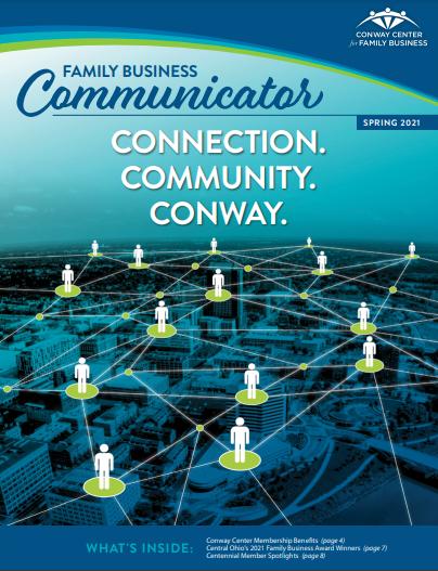 Family Business Communicator